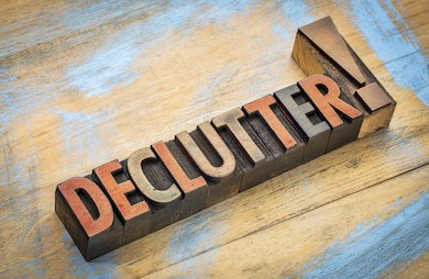 declutter-exclamation-word-vintage-letterpress-260nw-379677820